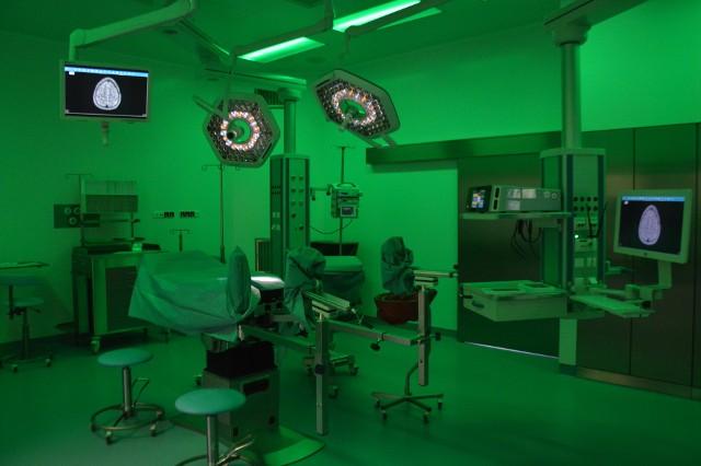 Tak wygląda szpital Vratislavia Medica