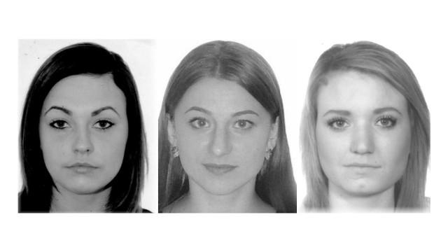 Policjanci z województwa lubelskiego poszukują tych kobiet. Rozpoznajesz którąś z nich? Natychmiast zgłoś ten fakt najbliższej jednostce policji.