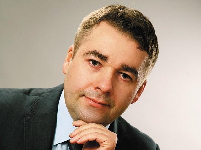 Grzegorz Rzemek, ING Bank Śląski: - Zmiany w podlaskich firmach są takie, jak w pozostałych częściach kraju, otwartość na innowacje nie mniejsza - jeśli nie większa. Tylko pieniądze zarabia się trudniej.
