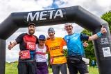 Hybrydowy 5.5 Gdańsk Maraton zwiastuje powrót do biegania w zawodach sportowych w normalnej formie ZDJĘCIA