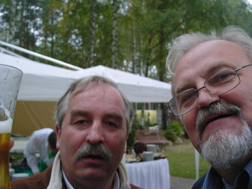 Nie żyje brat Krzysztofa Krawczyka! Zmarł niemal w miesiąc po śmierci piosenkarza!