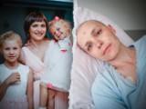 Życie 38–letniej Agnieszki z Leżajska zostało wycenione na około 1.5 miliona złotych. Nowotwór zabiera jej wszystko