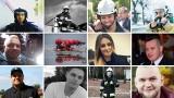 To oni codziennie walczą o ludzkie życie i mienie! Strażacy OSP z województwa pomorskiego. Trwa nasza akcja Strażak Roku. Galeria zdjęć