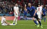 EURO 2020. Co za emocje! Anglia prowadziła, ale znów przegrała w karnych. Włosi mistrzami Europy!