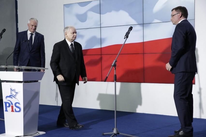 Prof. Rafał Chwedoruk: Przedterminowych wyborów nie będzie. PiS nie ma szans ich przeprowadzić