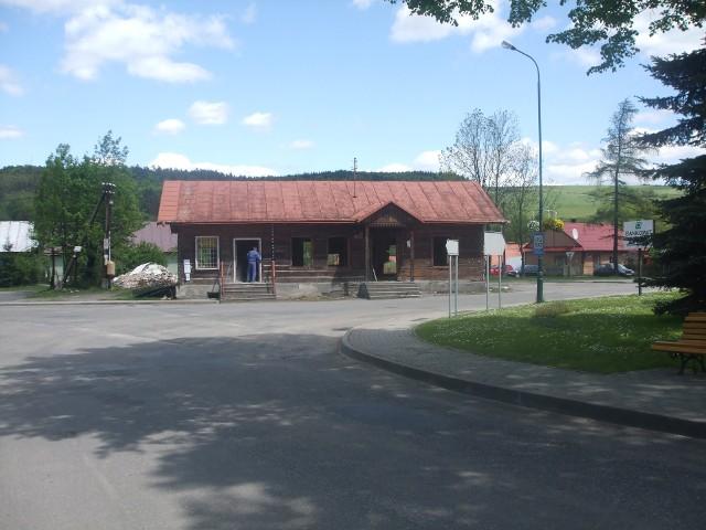 Budynek karczmy został rozebrany w 2009 roku. Teraz, w ramach polsko-słowackiego programu ma zostać odbudowany
