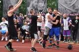 KO Streetball. Do Krosna Odrzańskiego przyjedzie Marcin Gortat!To będzie największe święto ulicznej koszykówki w Polsce!