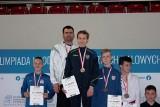 Liczne sukcesy zawodników Opolskiego Klubu Taekwondo w finale Ogólnopolskiej Olimpiady Młodzieży