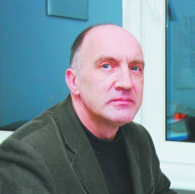Andrzej Kondej, właściciel Kondej Marketing: Szkolenia to tylko jedna z form podniesienia jakości pracy.