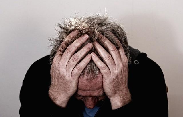 Blue Monday to najbardziej depresyjny dzień w roku