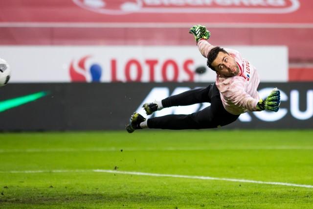 Łukasz Fabiański kontuzjowany przed meczem West Hamu. Jak długo nie będzie grał?