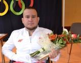 Igrzyska Paraolimpijskie. Czołowy polski sztangista po raz drugi wystąpi na paraolimpijskiej arenie