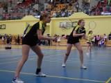 Badminton. Aneta Niklas czwarta w Warszawie