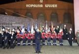W Katowicach uczczono 38. rocznicę pacyfikacji kopalni Wujek. Przyjechał premier Mateusz Morawiecki ZDJĘCIA