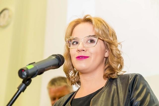 Justyna Maciorowska