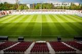 Stadion ŁKS - budowa. Kiedy nie będzie widać Dworca Kaliskiego?