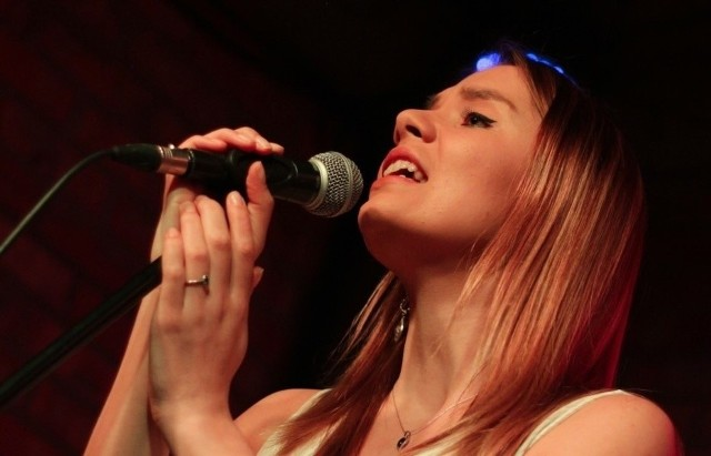 W środę podczas koncertu walentynkowego Natalis  Piotrowska-Paciorek zaśpiewa piosenki z musicali i filmów, a także przeboje muzyki pop