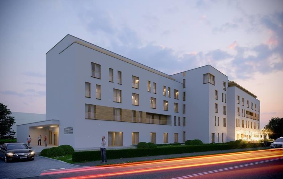 1912e46c76 Nowe sanatorium powstanie w Busku-Zdroju! Zobacz jak będzie wyglądać ...