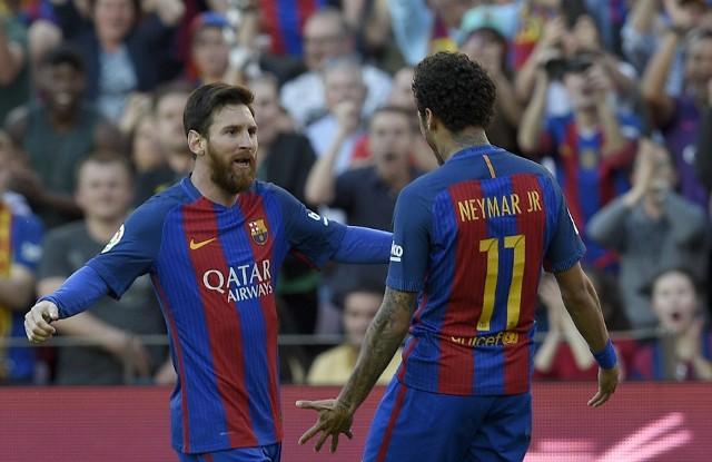 Barcelona znów zagra z PSG. Tym razem Messi i Neymar są rywalami, ale to się zmieni?