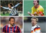 Piłkarskie lata 90. Rozpoznasz tamte gwiazdy? [quiz]