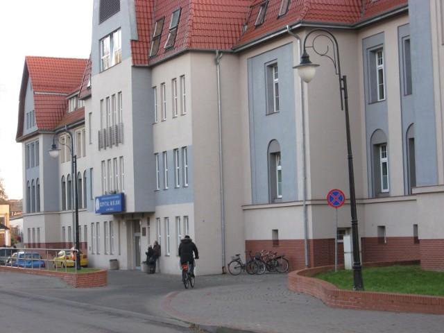 W listopadzie wszystkie zobowiązania szpitala wynosiły około 16 milionów złotych