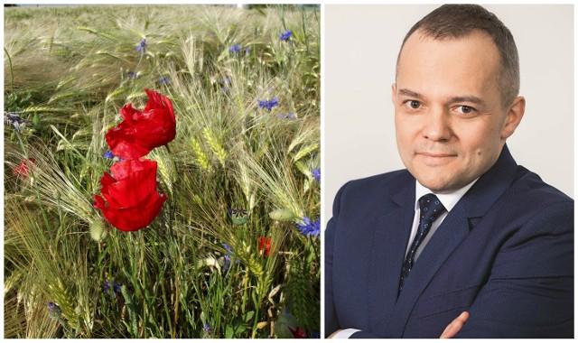 Dariusz Golec, p.o. prezesa Agencji Restrukturyzacji i Modernizacji Rolnictwa