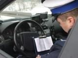 W Kożuchowie pijany mężczyzna przewoził samochodem dwoje dzieci w wieku 2 i 9 lat. Miał ponad dwa promile! 28-latek stanie przed sądem
