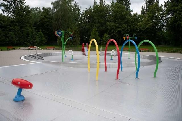 Zakończył się drugi etap modernizacji pływalni w parku Kasprowicza. Jeszcze w czerwcu Poznańskie Ośrodki Sportu i Rekreacji udostępnią ją poznaniakom.Kolejne zdjęcie --->