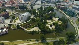 Wrocław widziany z góry - takich ujęć jeszcze nie było! Koniecznie zobacz te zdjęcia