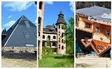 5 niezwykłych budowli na Pomorzu. Te miejsca odwiedzają miejscowi i turyści [ZDJĘCIA]