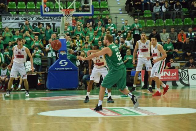 Mistrzowie Polski walczyli z Umaną Reyer Wenecja. W tym sezonie nie spotkamy się z żadną włoską ekipą.