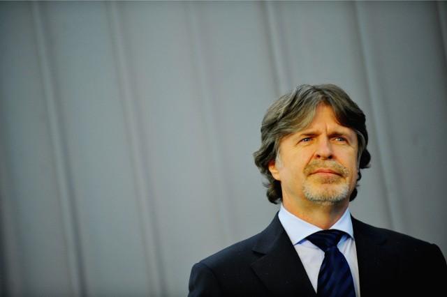Andrzej Sośnierz, były prezes NFZ