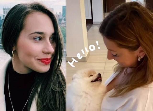 Marcelina Ziętek - nowa przyjaciółka Piotra Żyły i Justyna Żyła -byłą żona skoczka narciarskiego nie darzą się sympatią. Pokazała to słowna utarczka spowodowana psem.