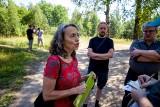 Małgorzata Grabowska-Snarska: Nie walczymy z kurią. Chodzi nam tylko o las