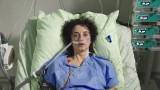 10 osób z Covid -19 pod respiratorami. Nie szczepiły się [WIDEO]