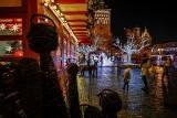Oto Gdańsk na święta! Piękne bożonarodzeniowe iluminacje. Światełka w parku Reagana i na Targu Węglowym. Zobaczcie zdjęcia!