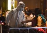 Światowa Organizacja Zdrowia apeluje: Nie szczepcie dzieci, oddajcie te szczepionki biednym krajom
