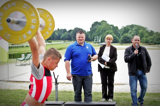 Mariusz Jędra chce uważnie patrzeć na ręce swoich zawodników