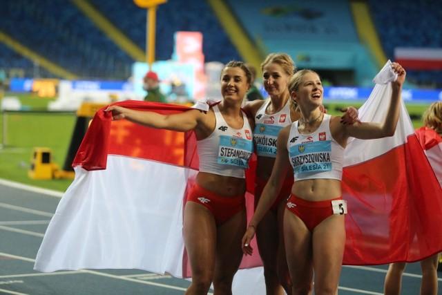 World Athletics Relays Silesia 2021
