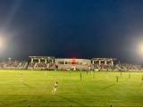 III liga piłkarska. Inauguracja nowego stadionu w Szczuczynie i remis z Sokołem