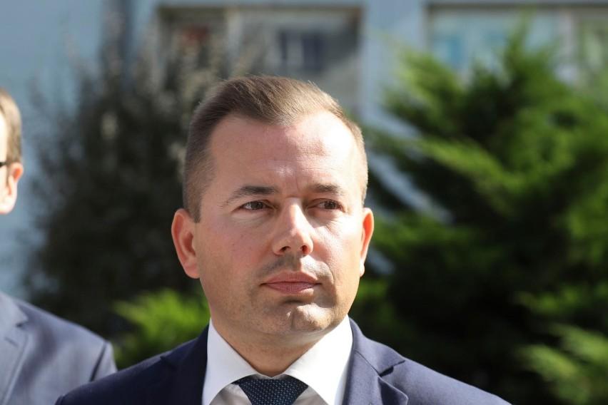 Henryk Dębowski, radny PiS w Białymstoku