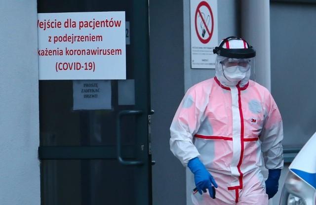 Jest najnowszy raport dotyczący koronawirusa na Opolszczyźnie.