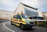 Świńska grypa w szpitalu Jurasza pod kontrolą. Klinika otolaryngologii od 7 lutego wznawia przyjęcia pacjentów