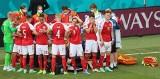 Mecz Dania - Finlandia przerwany! Christian Eriksen był reanimowany