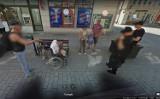 Google Street View w Lubuskiem. Te zdjęcia to prawdziwe perełki! Zobaczcie, co tu się dzieje?! Nie uwierzysz gdzie przyłapano Lubuszan!