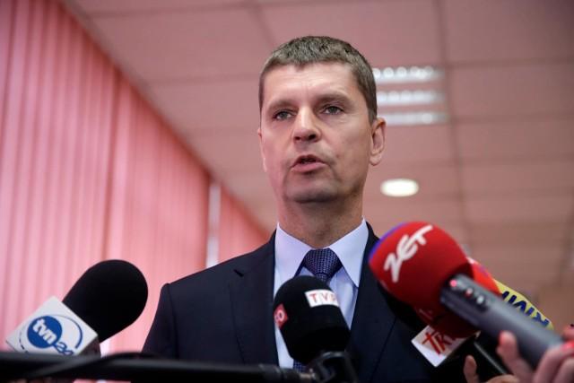 Dariusz Piontkowski minister edukacji