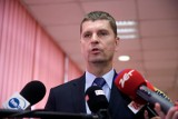 Dariusz Piontkowski: Minister edukacji do dziennikarki: Chaos to jest być może w pani głowie dotyczący oświaty