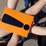Ostrołęka. Strajk nauczycieli. W ostatnim dniu protestu nauczycielki ze Specjalnego Ośrodka Szkolno-Wychowawczego oddały krew
