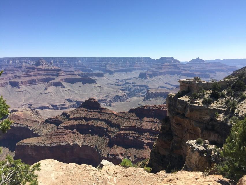 Bez wizy do USA 2020, część 1: TOP 10 historycznych miejsc w USA, które warto odwiedzić podczas wizyty w Stanach [OPIS MIEJSC, MAPY]