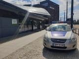 Alarm na dworcu Łódź Fabryczna. Policjanci otwierali walizkę ZDJĘCIA